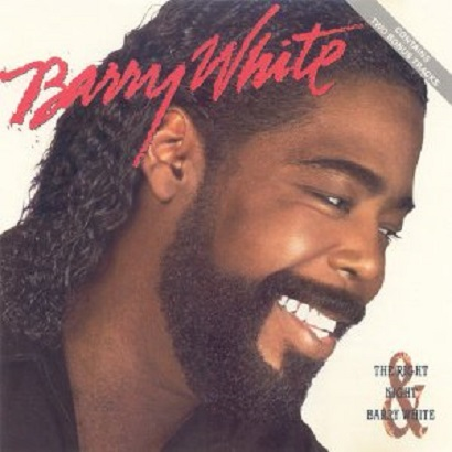 'Destitute' Son Sues Barry White's Estate for His Share
